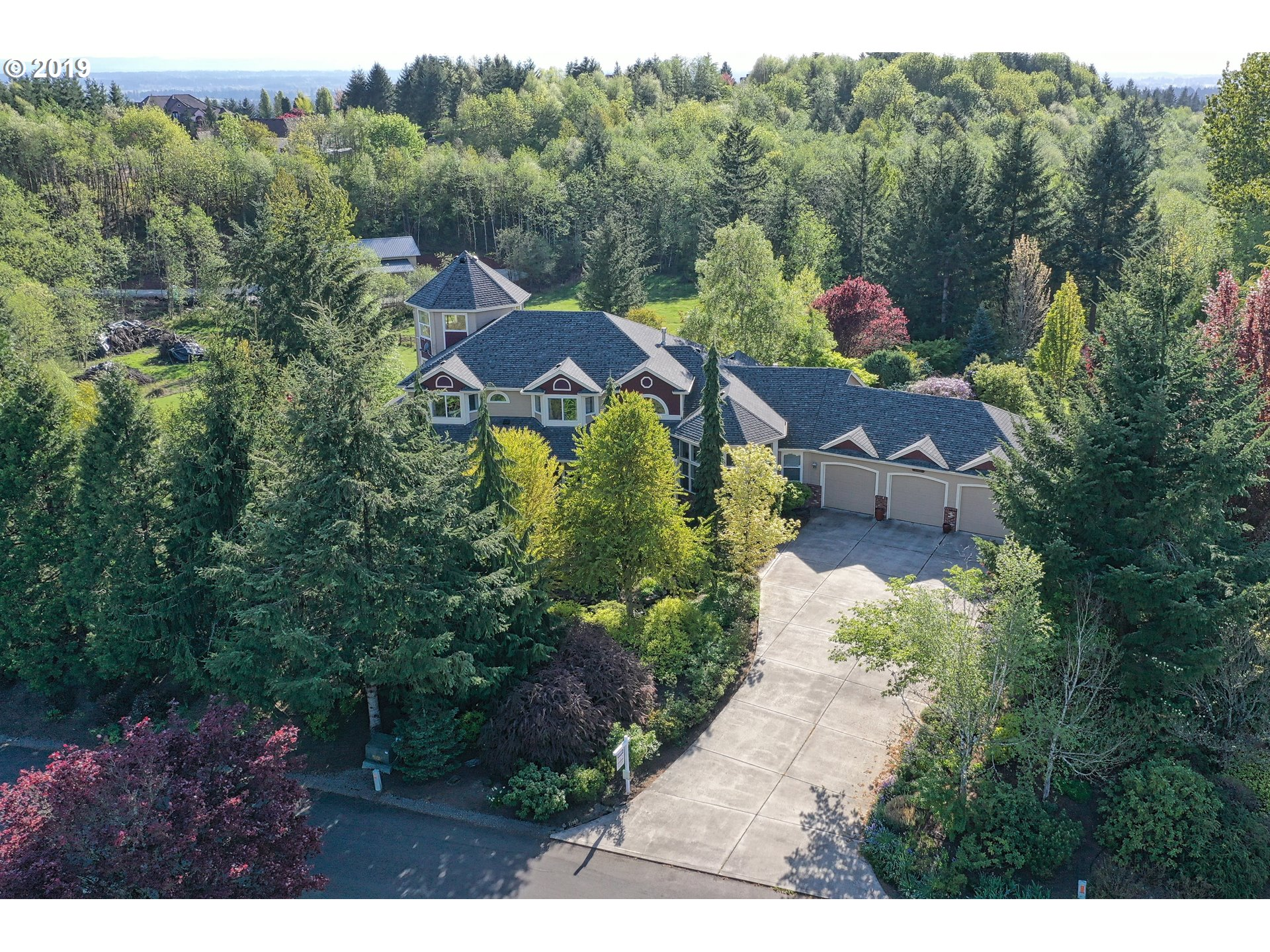 12920 NE 227th Ave, Brush Prairie, WA 98606