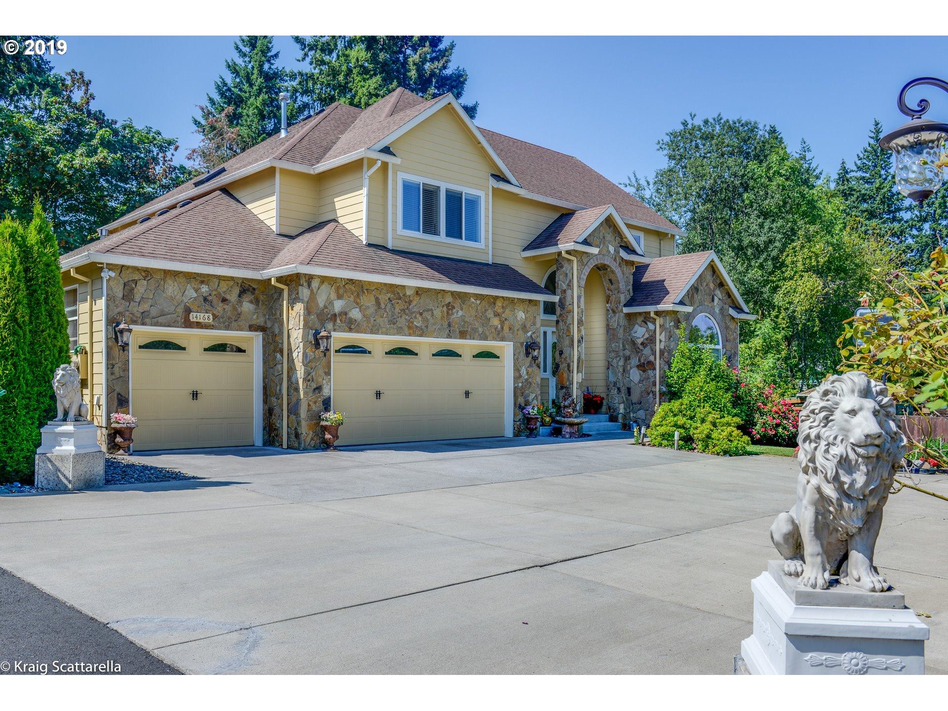 Photo of 14168 NW PIONEER RD, Beaverton, OR 97006