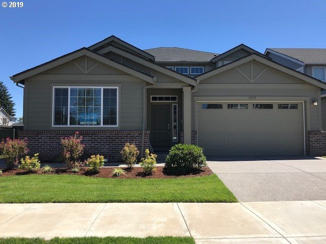 Property for sale at 5030 SE 84th AVE # lot25, Hillsboro,  OR 97123