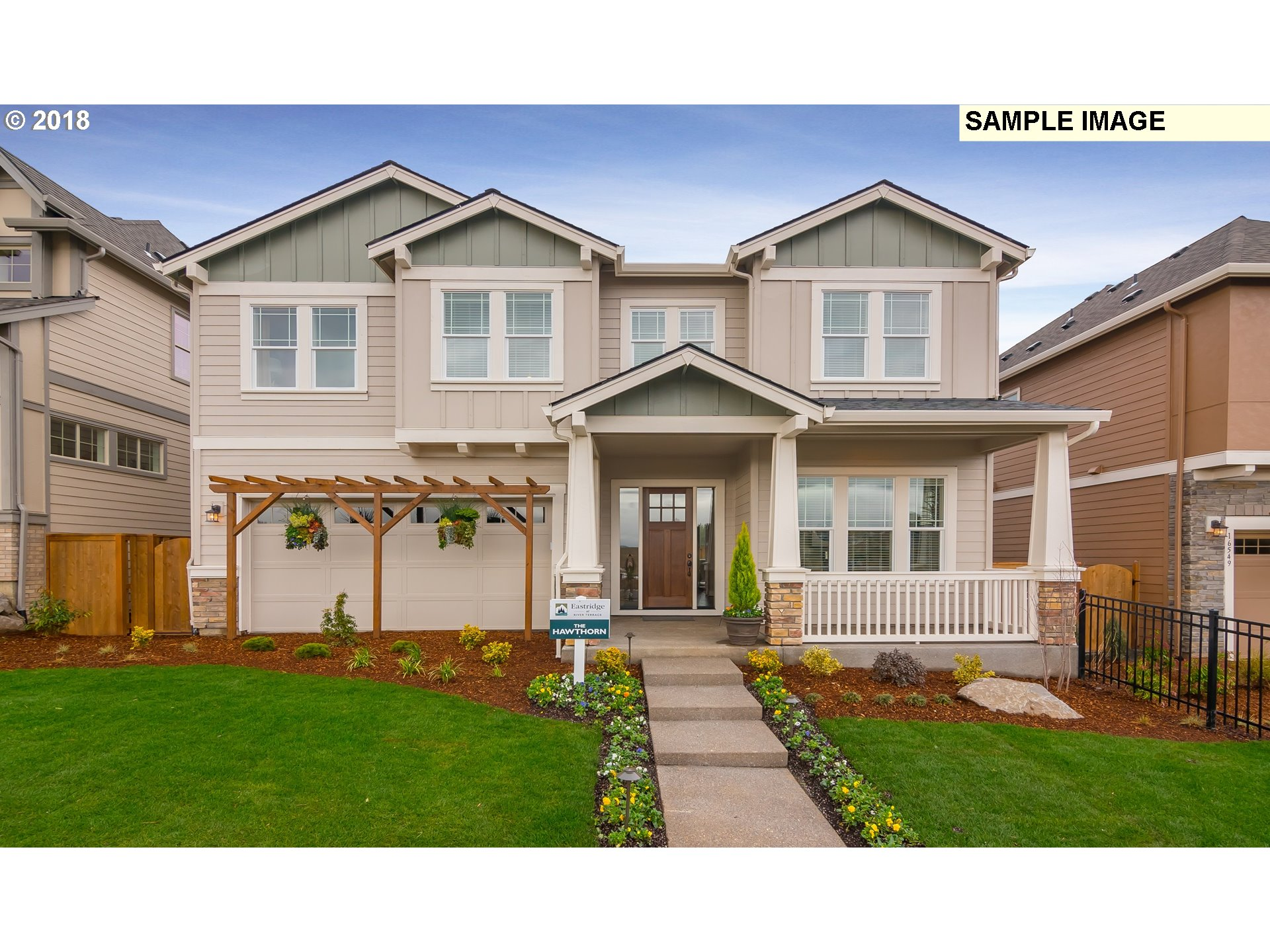 Photo of 16548 SW SNOWDALE ST, Beaverton, OR 97007
