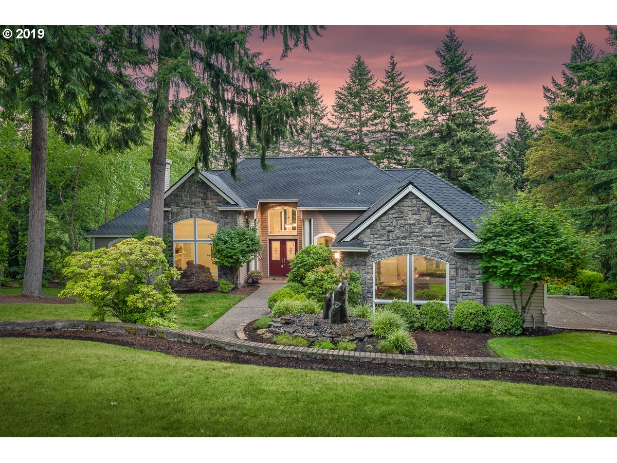 Photo of 10424 SW FOREST RIDGE PL, Beaverton, OR 97007