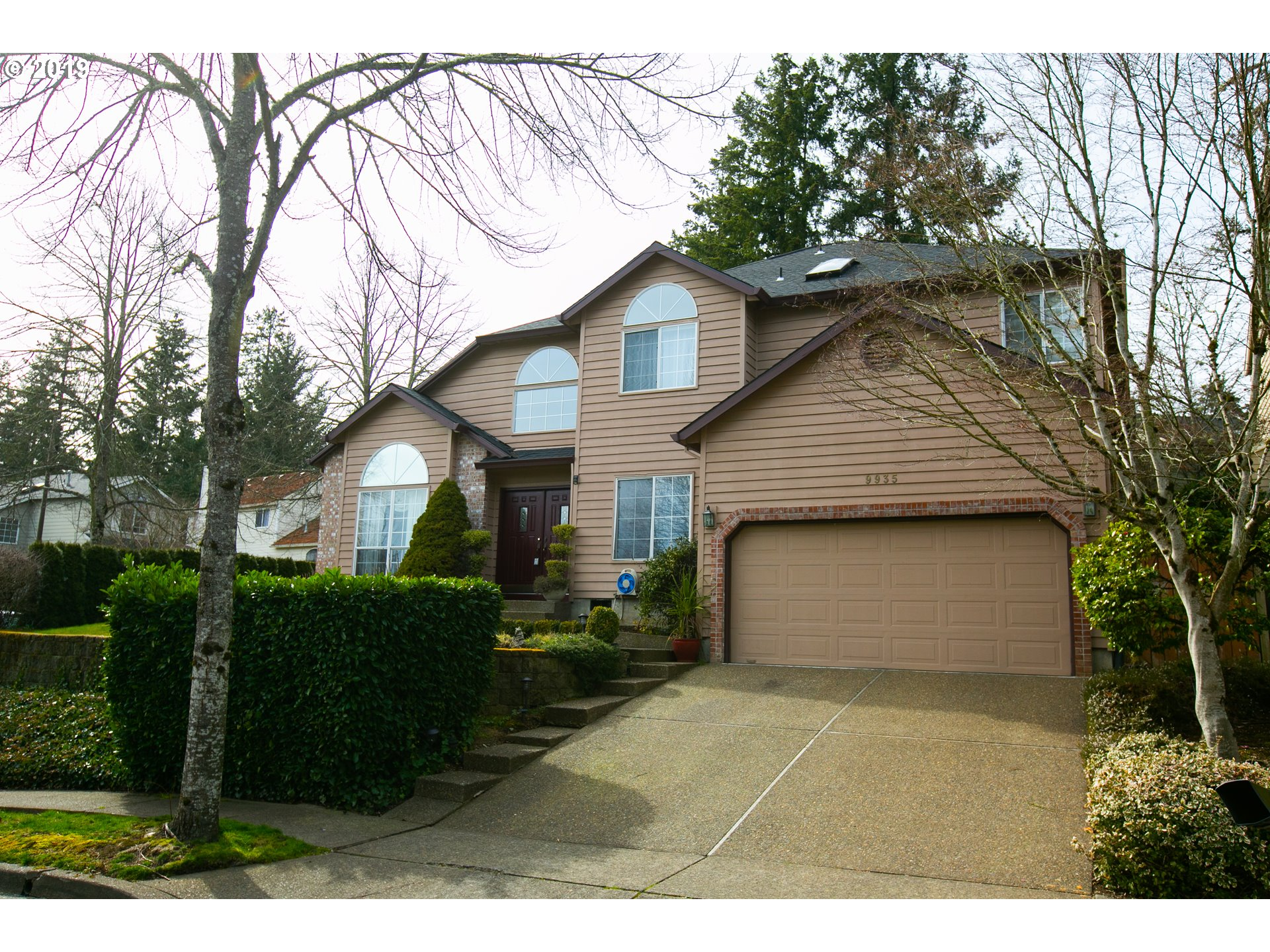 Property for sale at 9935 SW 153rd AVE, Beaverton,  OR 97007