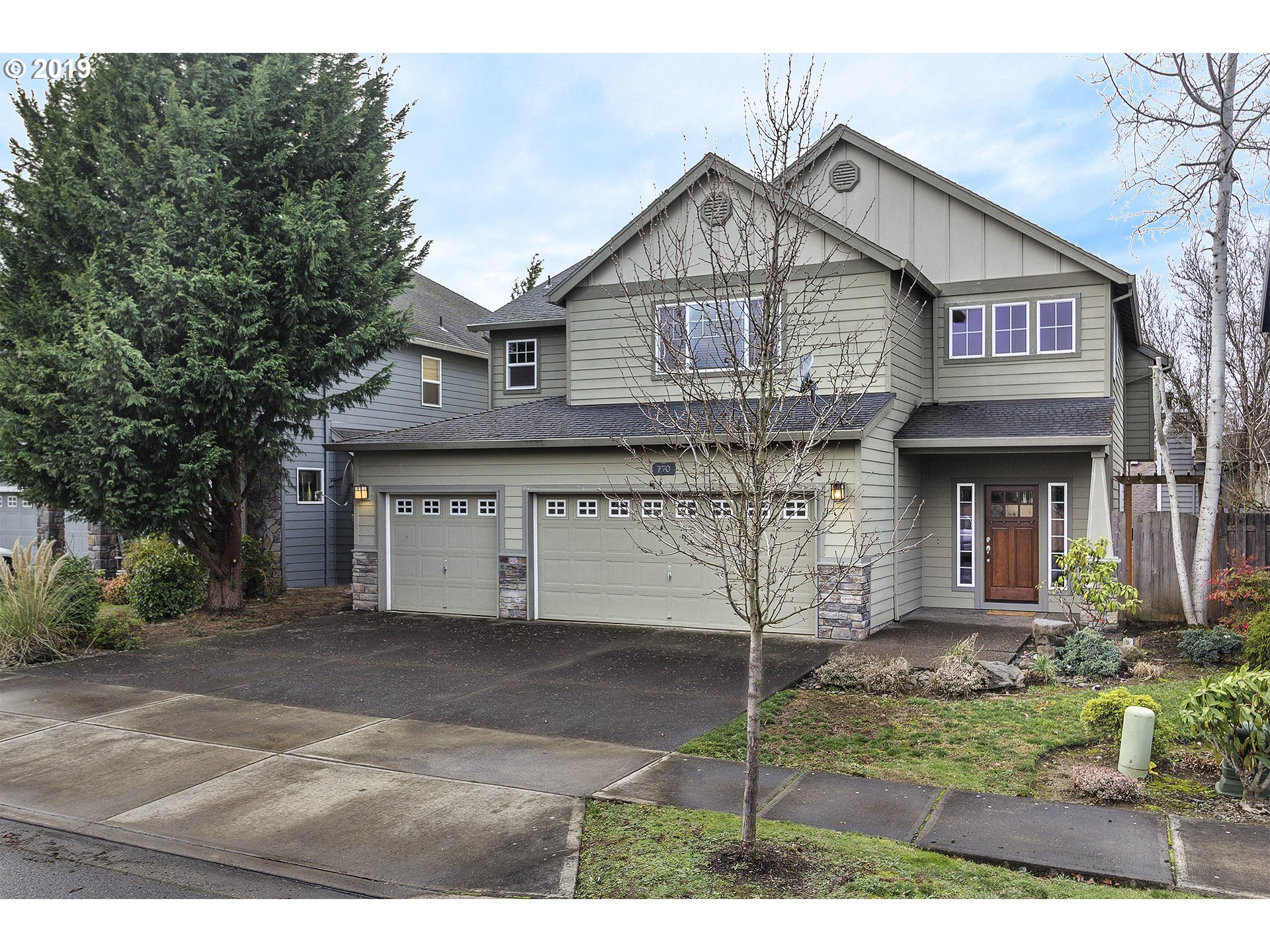 Property for sale at 770 NW 180th AVE, Beaverton,  OR 97006