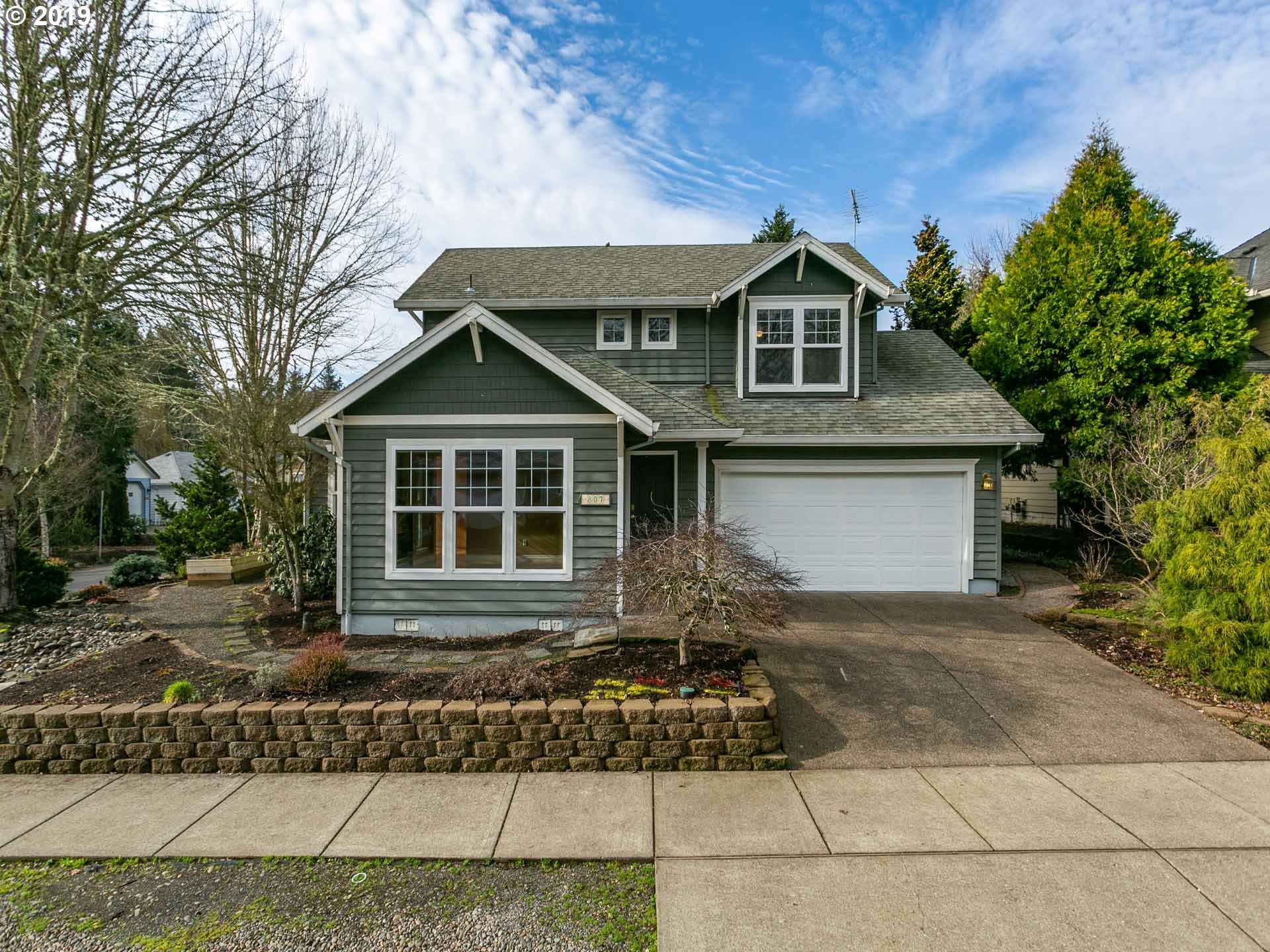 Property for sale at 807 NE 71st AVE, Hillsboro,  OR 97124