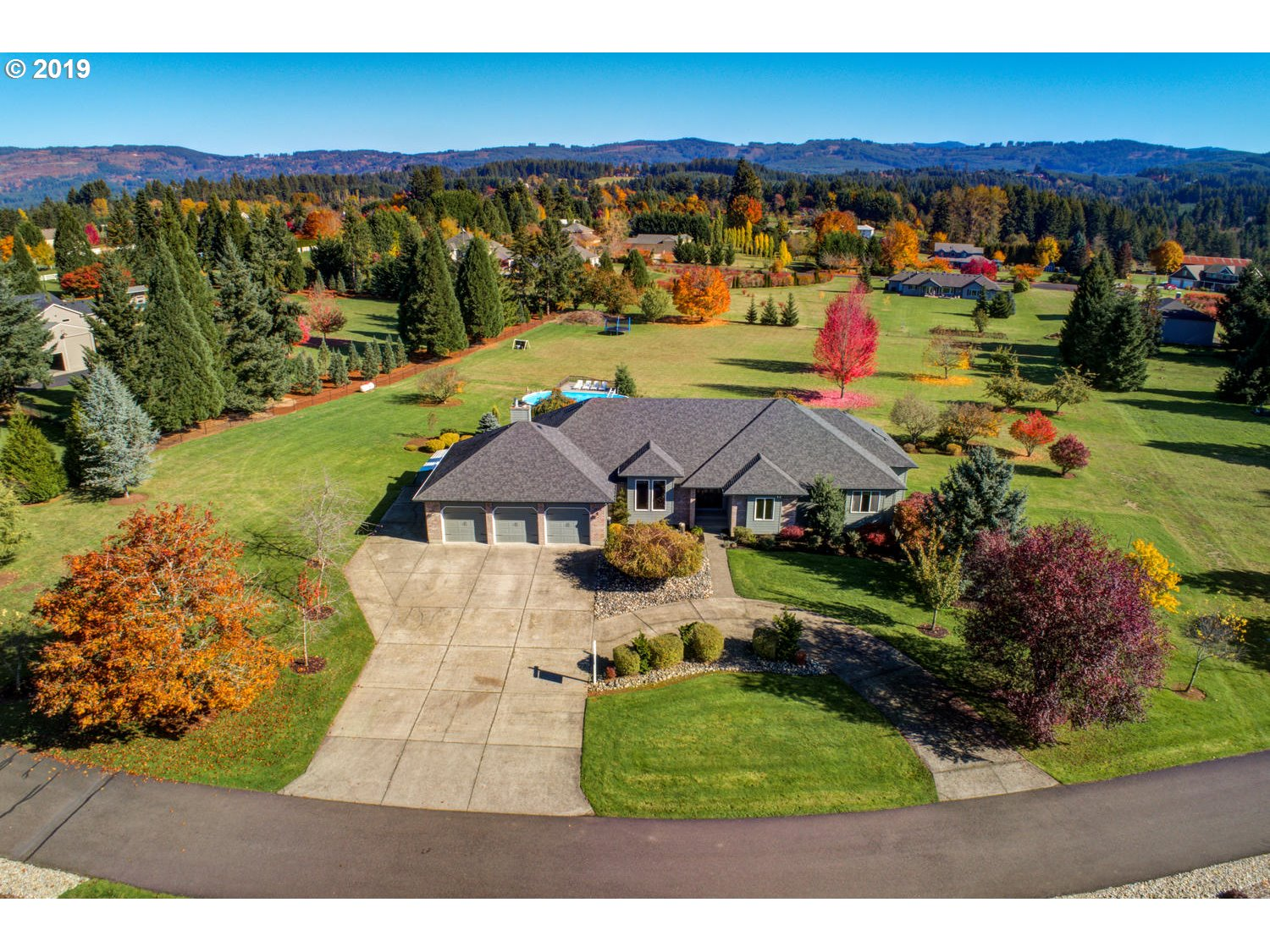 18113 NE 201st Ct, Brush Prairie, WA 98606