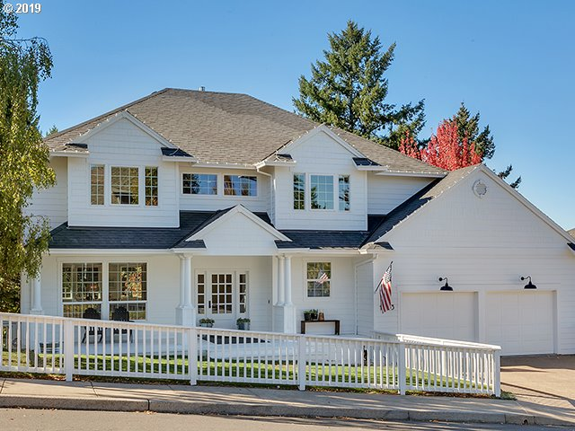 Photo of 13353 SW ESSEX DR, Tigard, OR 97223