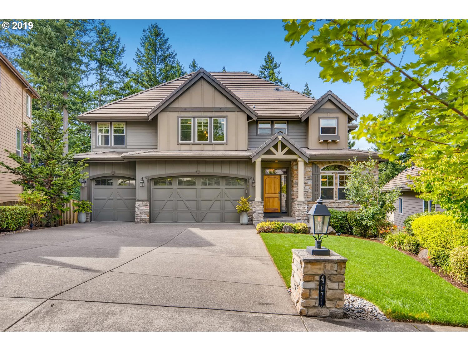 Photo of 8671 SW AMICUS TER, Beaverton, OR 97007