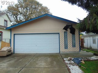 1144 sq. ft 3 bedrooms 1 bathrooms  House , Portland, OR