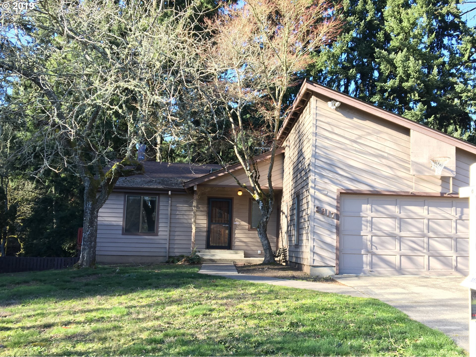 Property for sale at 2817 SE Walnut ST, Hillsboro,  OR 97123