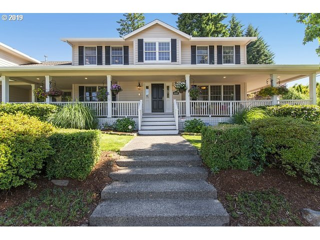 Photo of 20310 SW TREMONT WAY, Beaverton, OR 97007