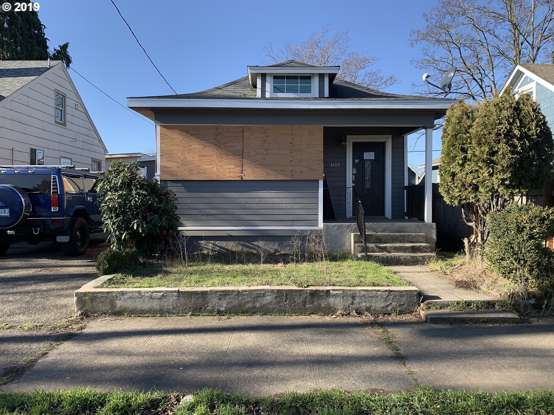 1632 sq. ft 4 bedrooms 2 bathrooms  House ,Portland, OR