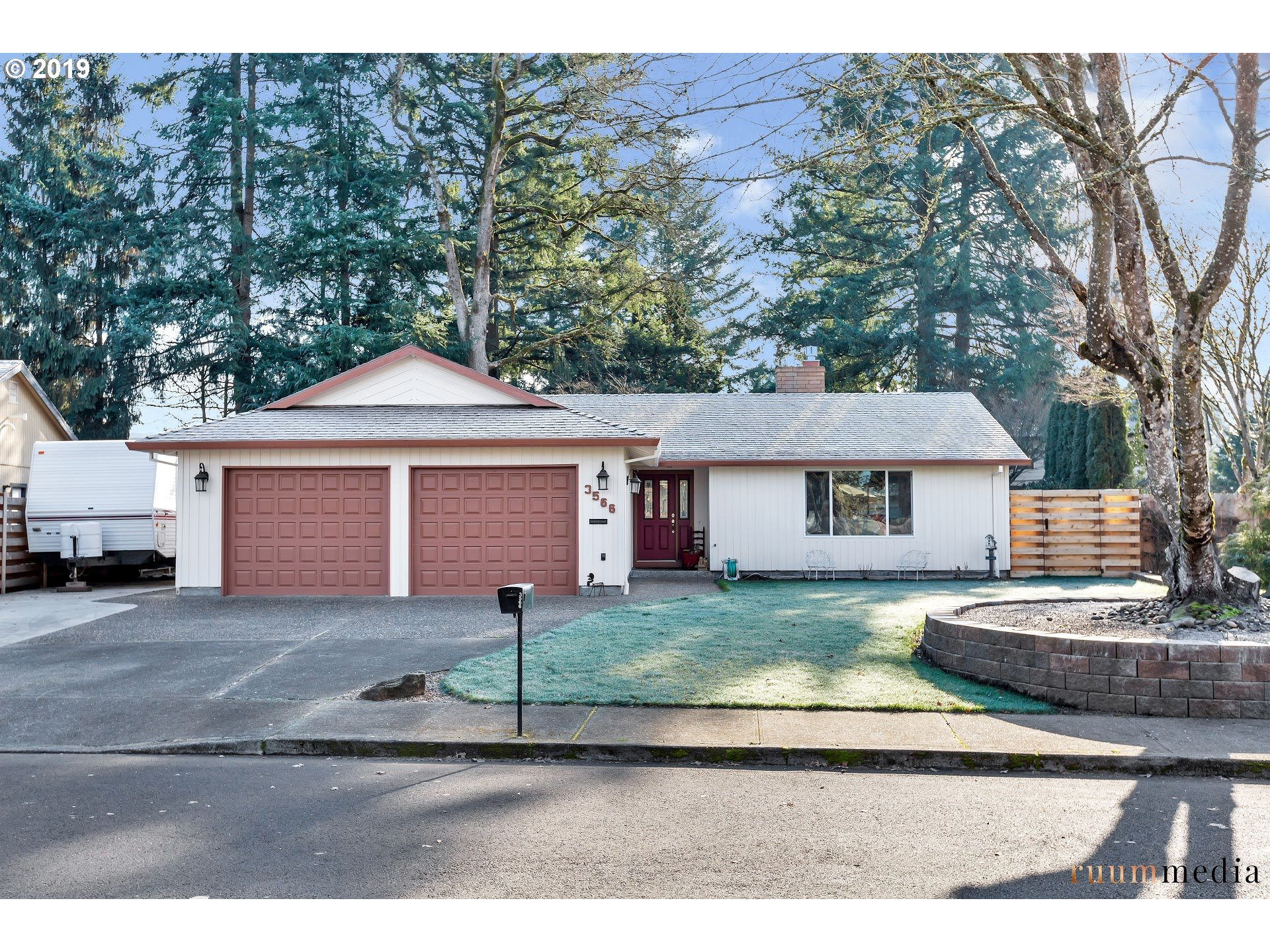 Property for sale at 3566 SE Paula Jean CT, Hillsboro,  OR 97123