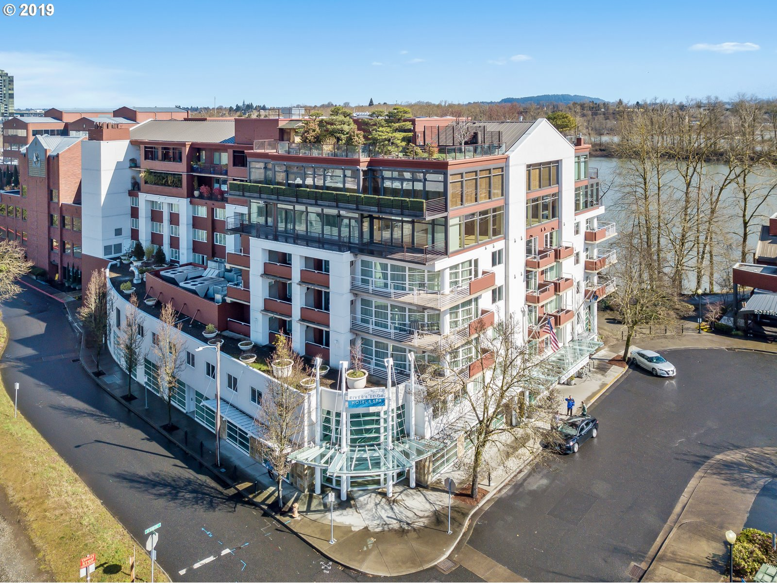 Property for sale at 455 SW Hamilton CT # 602, Portland,  Oregon 97239