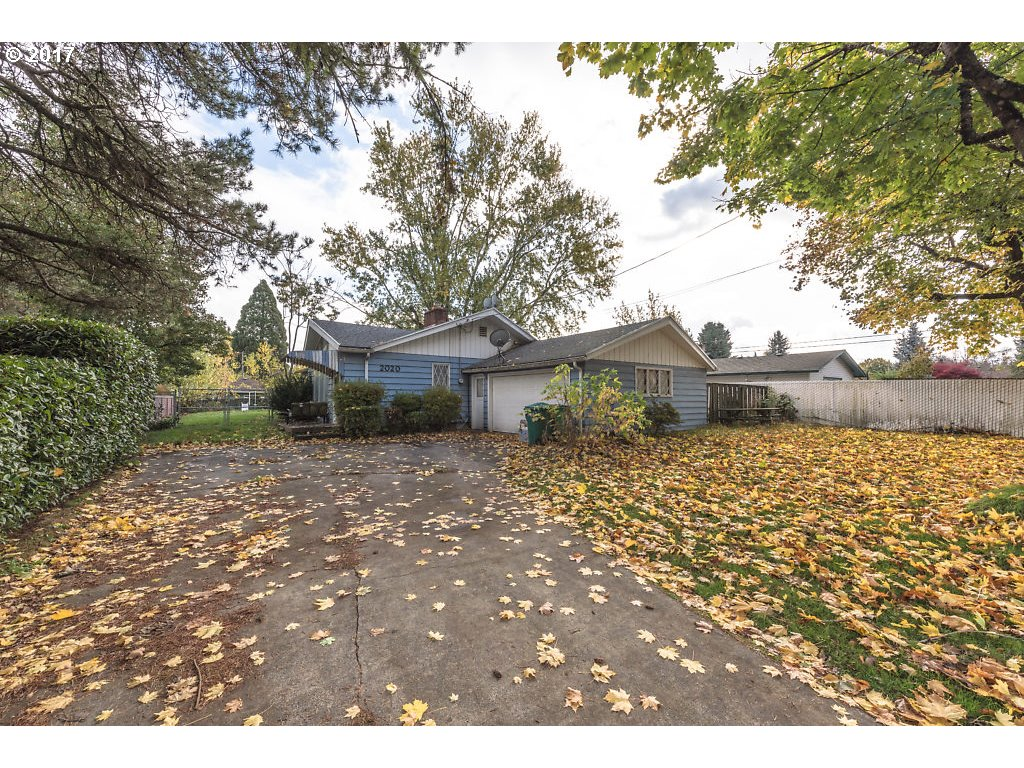 1348 sq. ft 3 bedrooms 1 bathrooms  House , Portland, OR