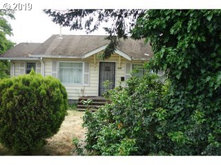 1376 sq. ft 2 bedrooms 1 bathrooms  House , Portland, OR