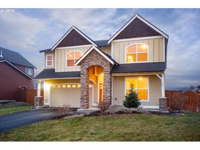 2735 sq. ft 4 bedrooms 2 bathrooms  House For Sale,Bend, OR