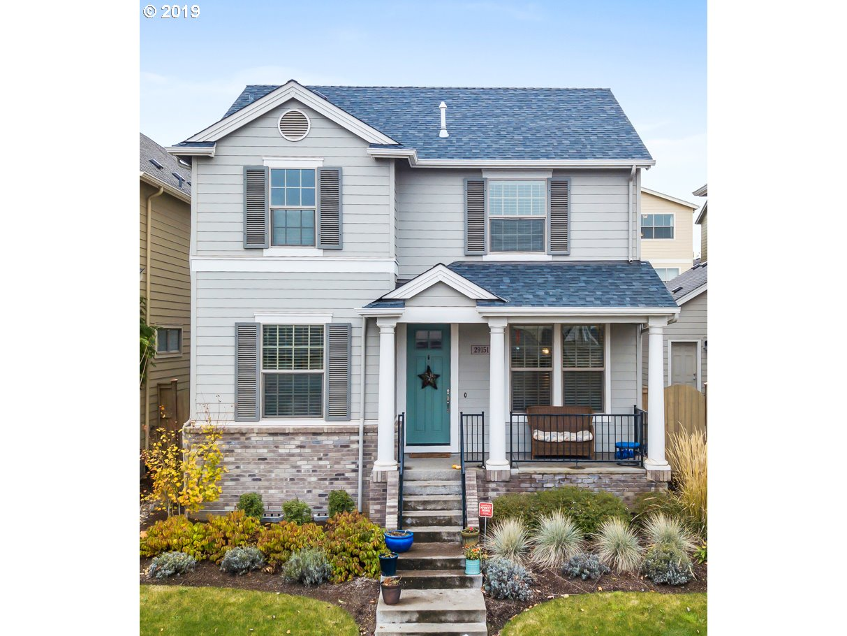 2150 sq. ft 3 bedrooms 2 bathrooms  House For Sale,Wilsonville, OR
