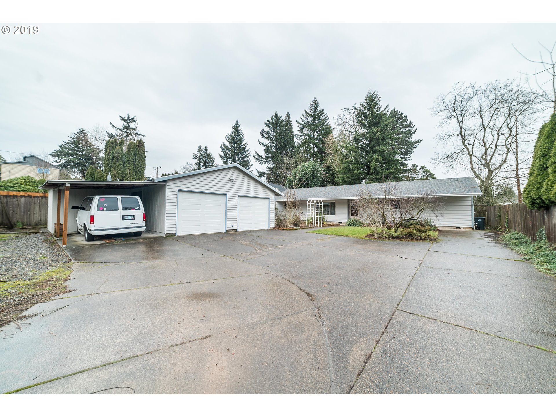1626 sq. ft 3 bedrooms 2 bathrooms  House For Sale,Portland, OR