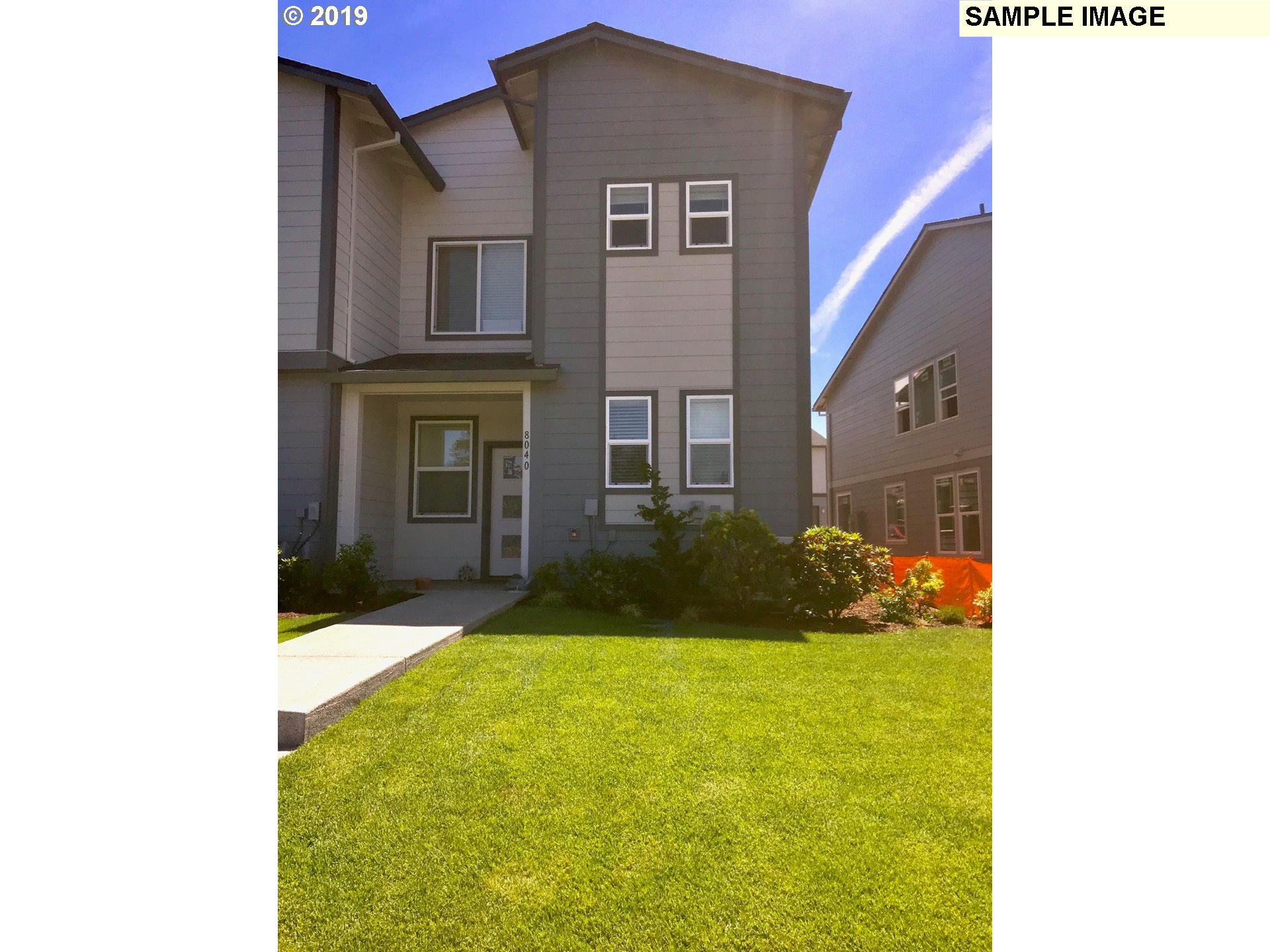 Property for sale at 8010 SE Butternut Creek PKWY # LOT72, Hillsboro,  OR 97123