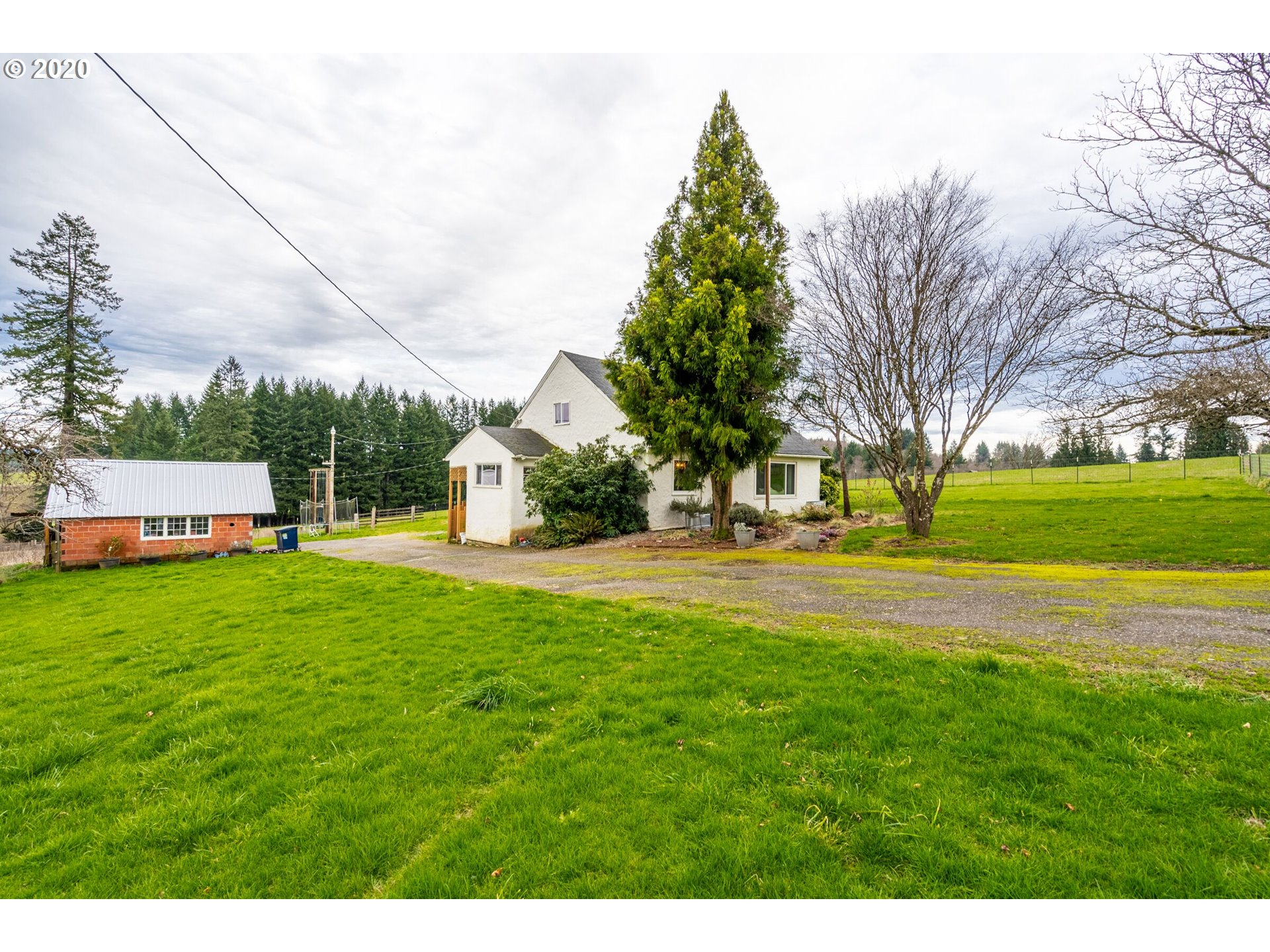 39805 NE 109th Ave, La Center, WA 98629