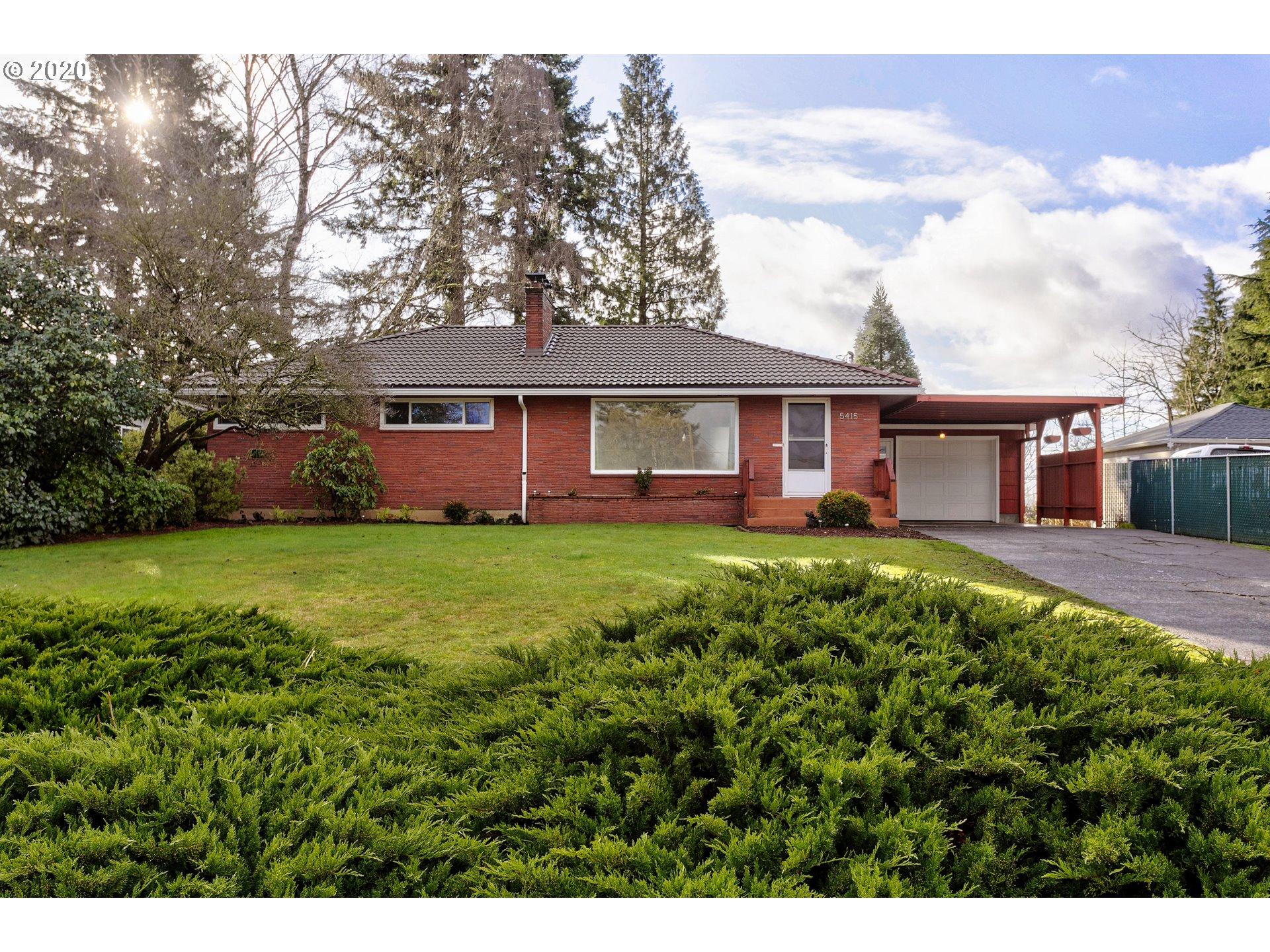 5415 NE 47th St, Vancouver, WA 98661