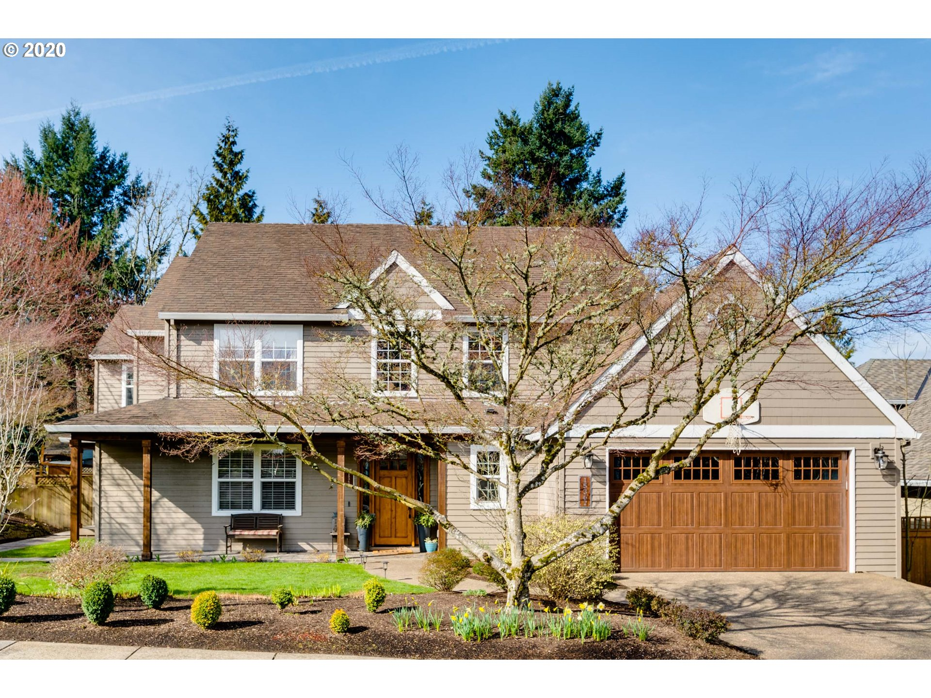Photo of 15362 NW WOODED WAY, Beaverton, OR 97006