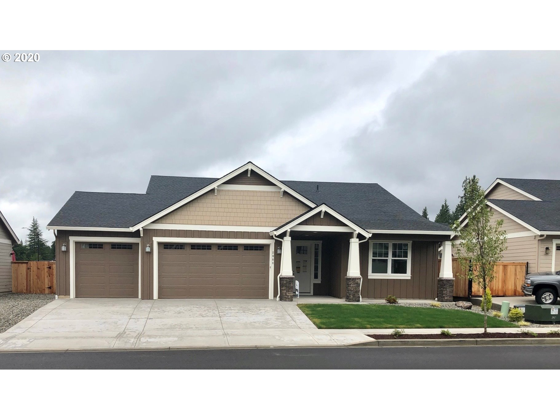 2008 SE 15th St, Battle Ground, WA 98604