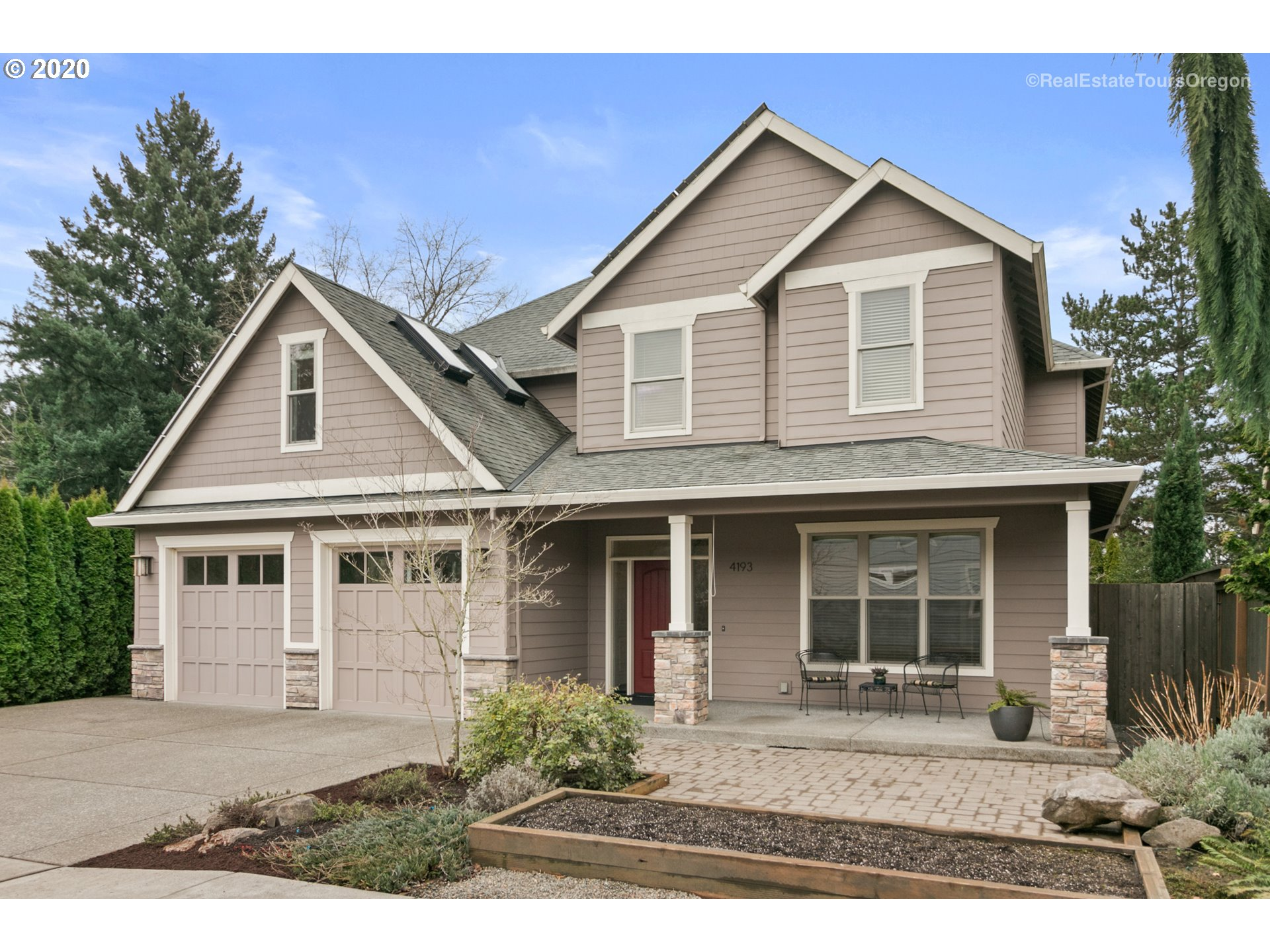 Photo of 4193 SW 100TH TER, Beaverton, OR 97005