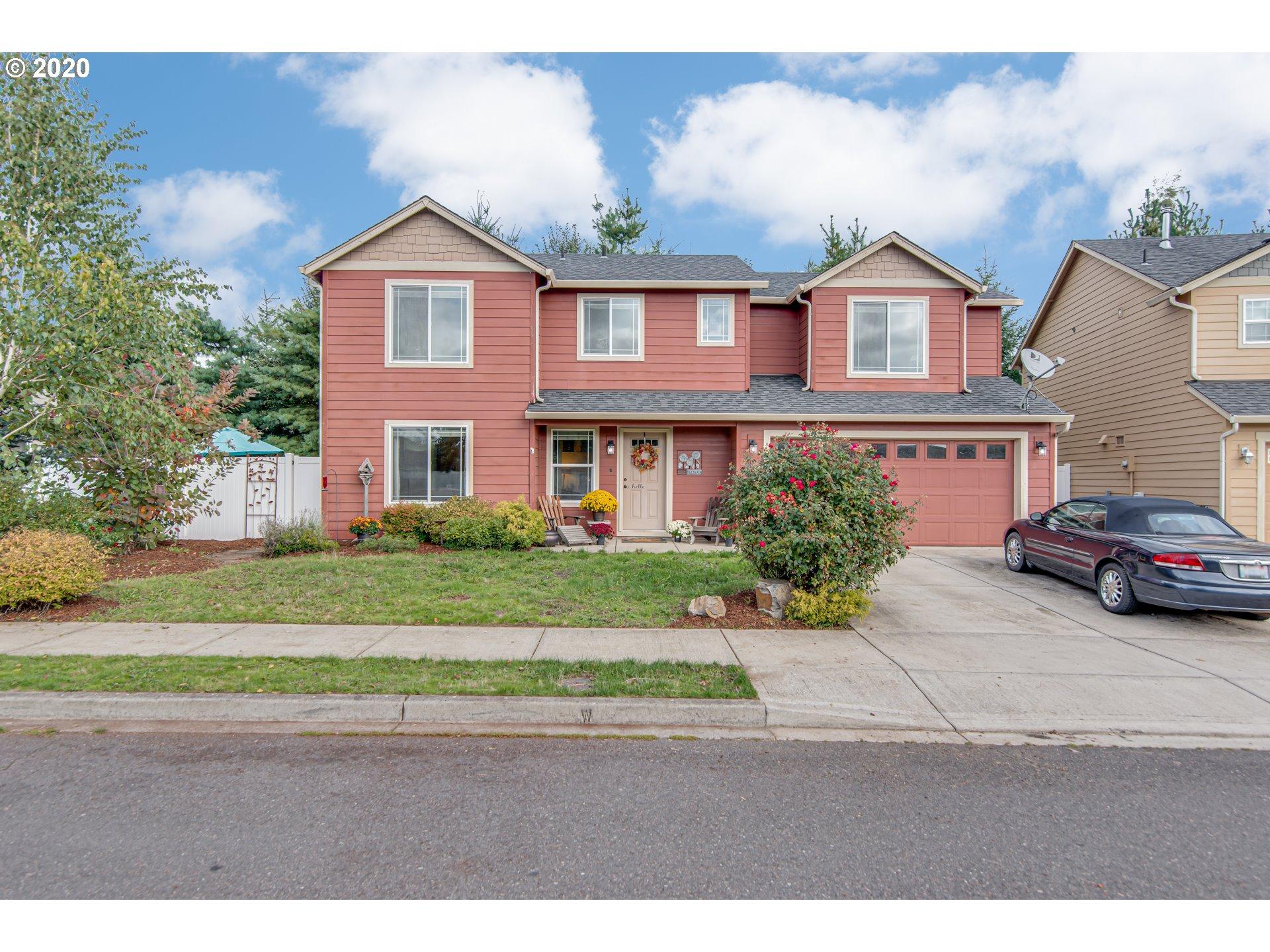 5010 NE 61st St, Vancouver, WA 98661