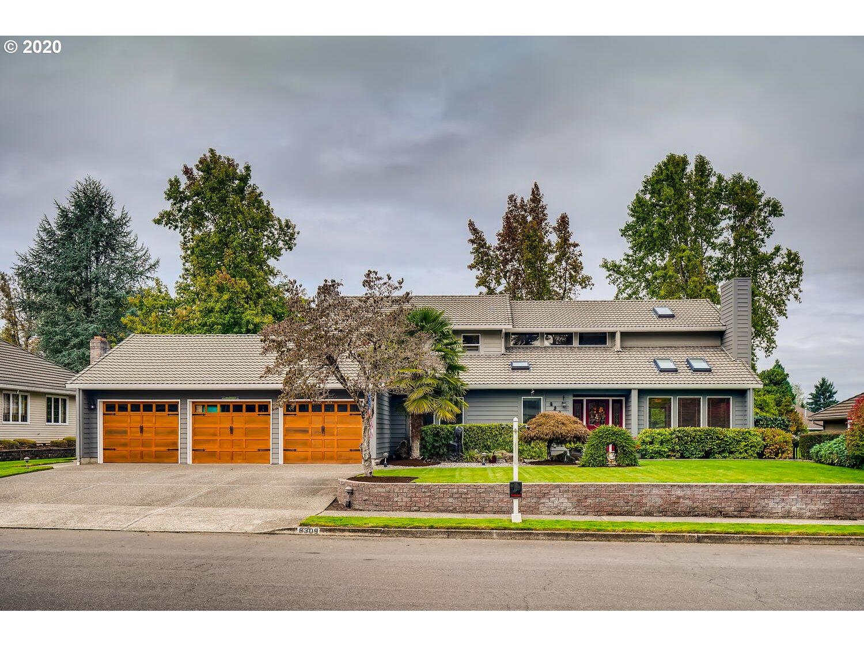 8308 NE 69th St, Vancouver, WA 98662
