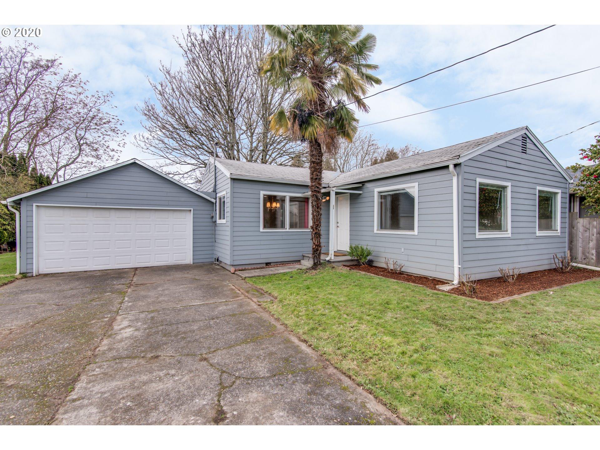 3004  Harney St, Vancouver, WA 98660
