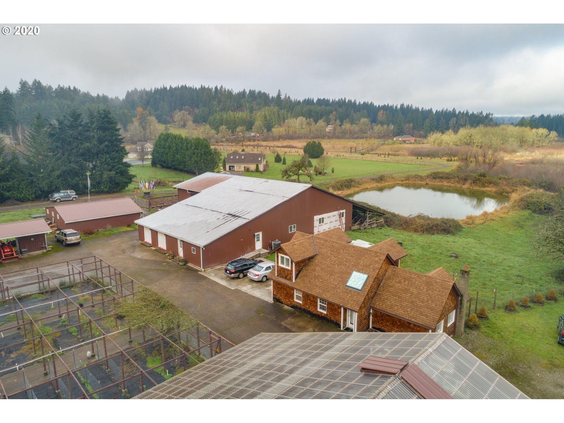 17808 NE 259th St, Battle Ground, WA 98604