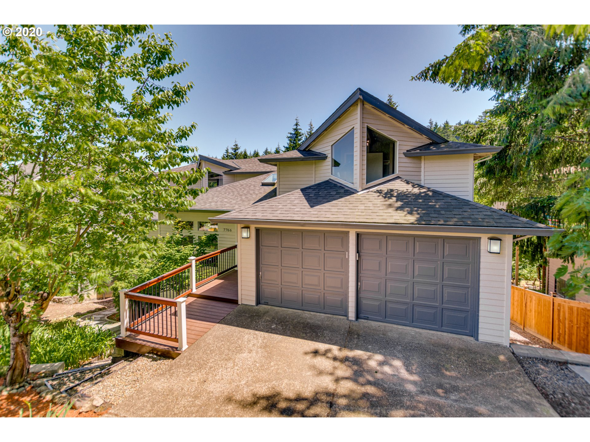 Photo of 7766 SW BAYBERRY DR, Beaverton, OR 97007
