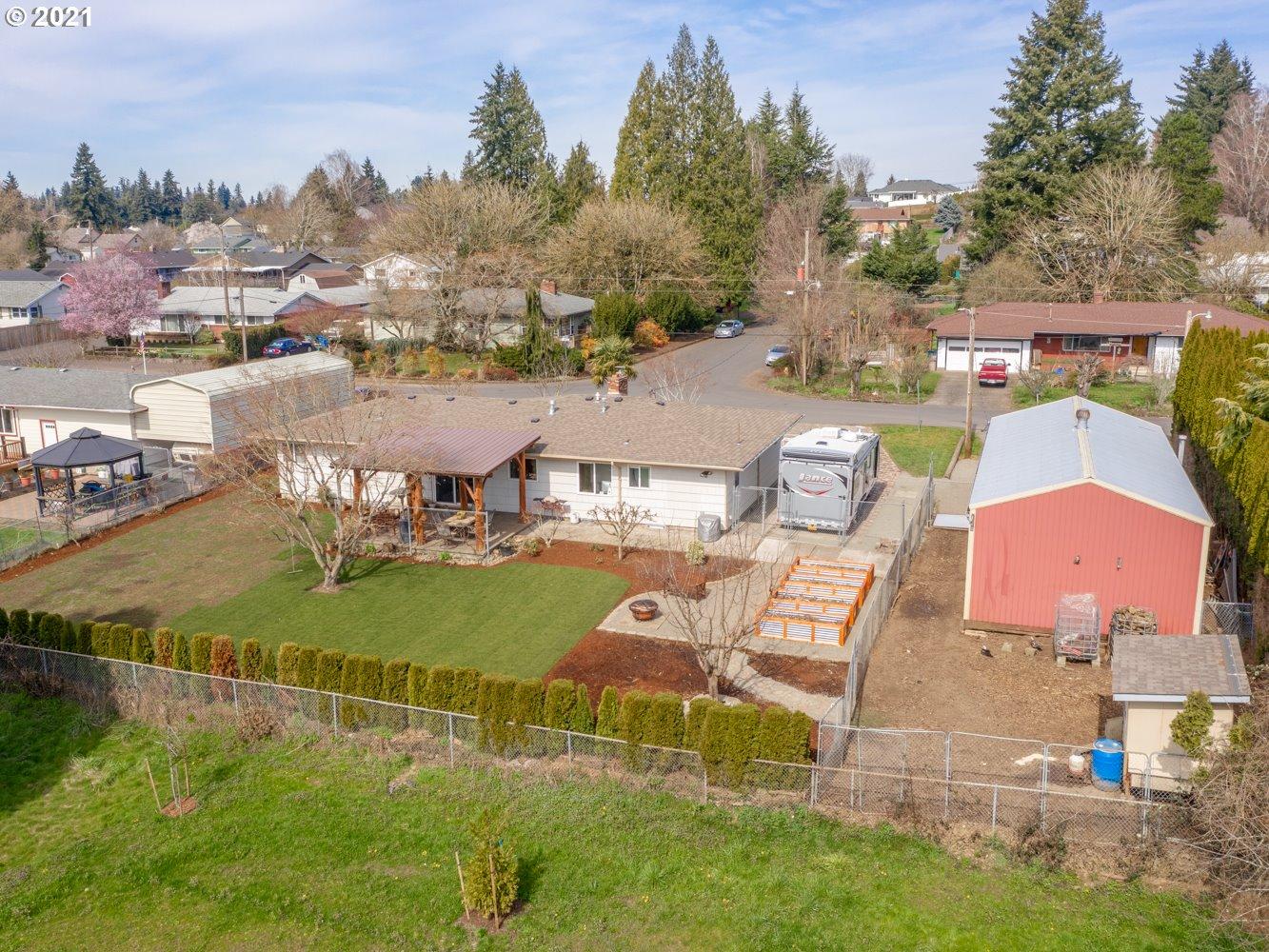 4401 NE 48th St, Vancouver, WA 98661