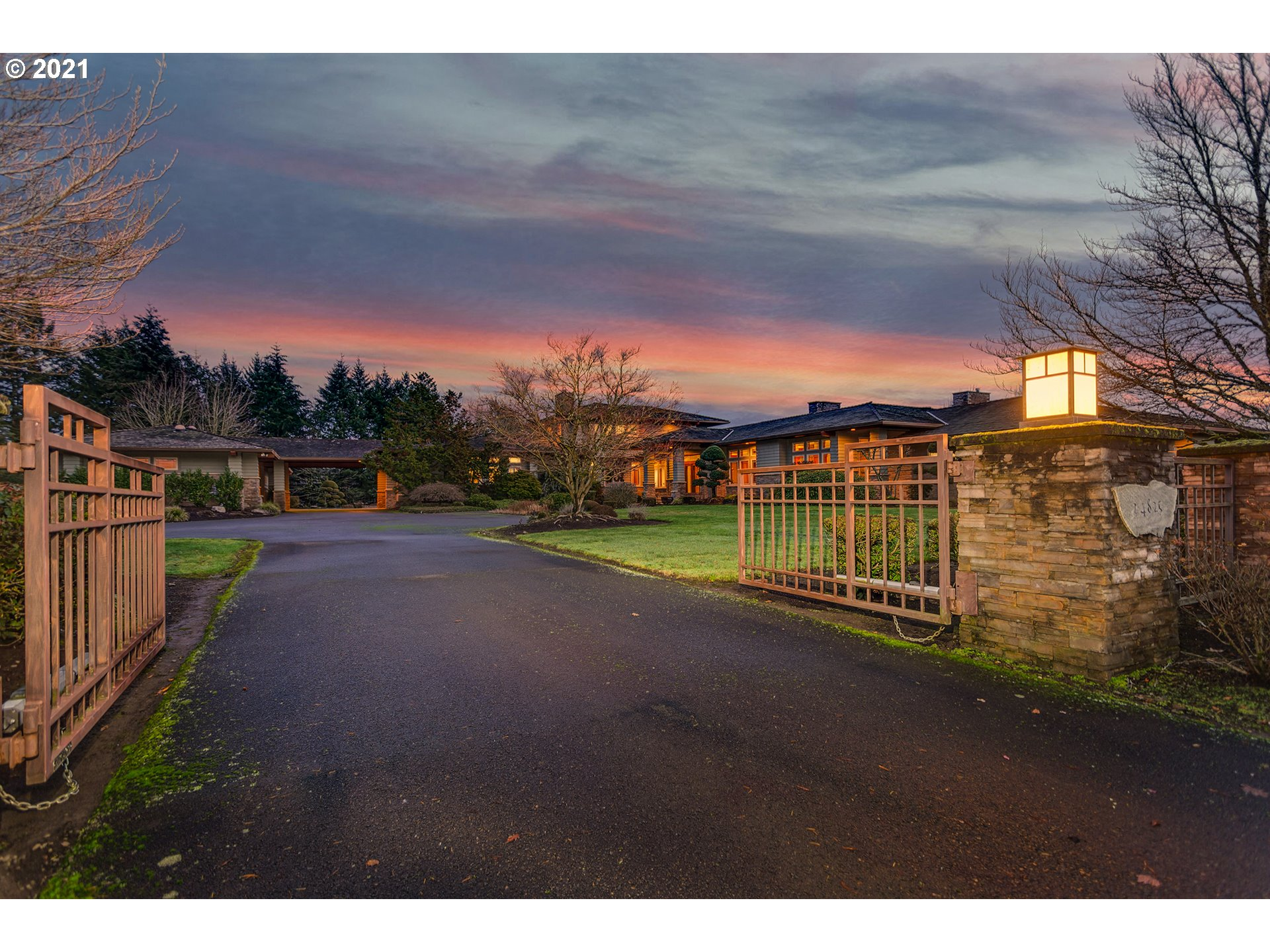 Photo of 24825 SW NEWLAND PL, Wilsonville, OR 97070