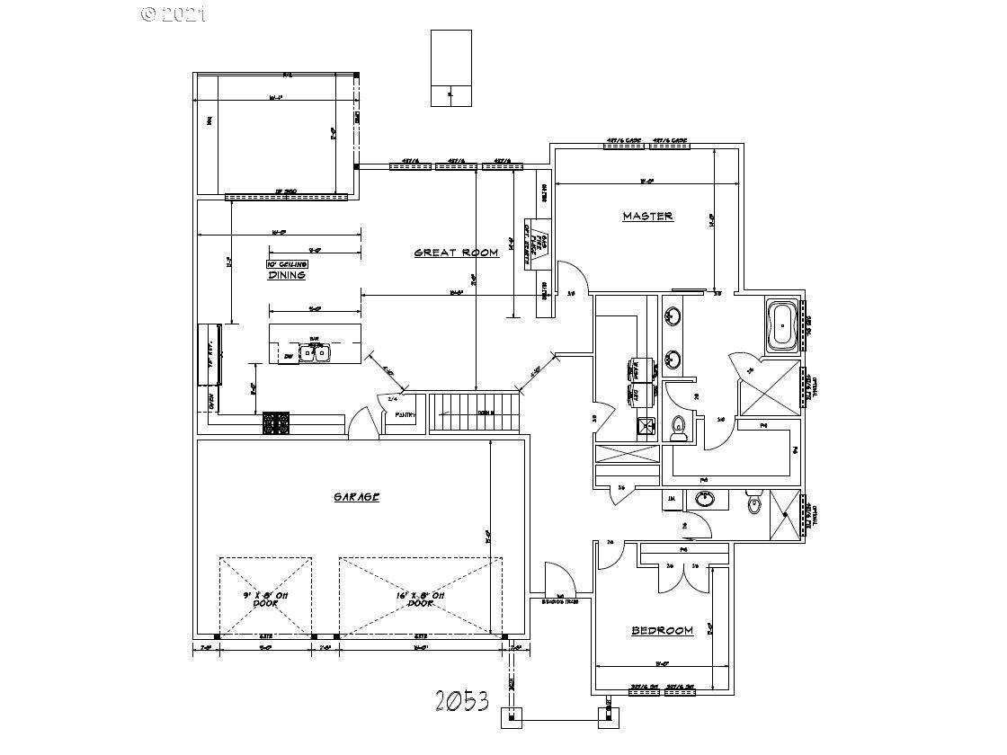 3361  45th St, Washougal, WA 98671
