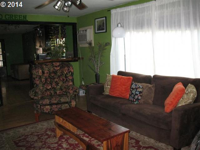 1008 sq. ft 2 bedrooms 1 bathrooms  House For Sale,Grants Pass, OR