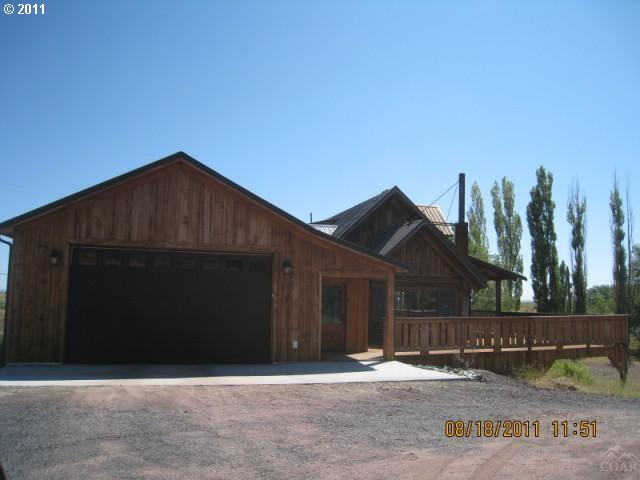 Photo of 68581 CANYON RD