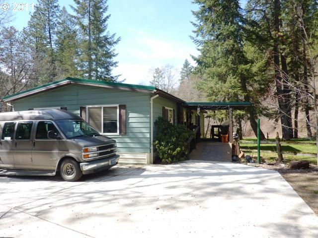 Photo of 61724 MILL CREEK RD