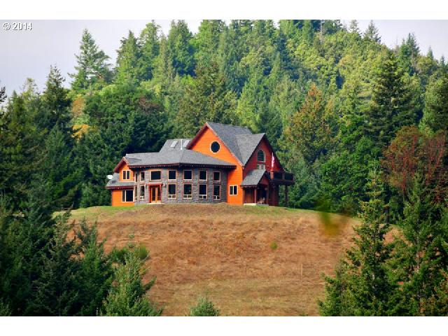 97131 N BANK ROGUE RIVER RD Gold Beach, Brookings Home Listings - Pacific Coastal Real Estate