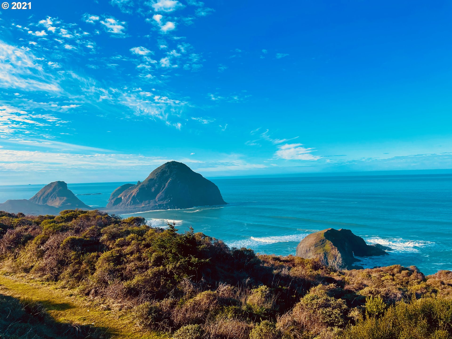 HWY 101 Gold Beach, Brookings Home Listings - Pacific Coastal Real Estate