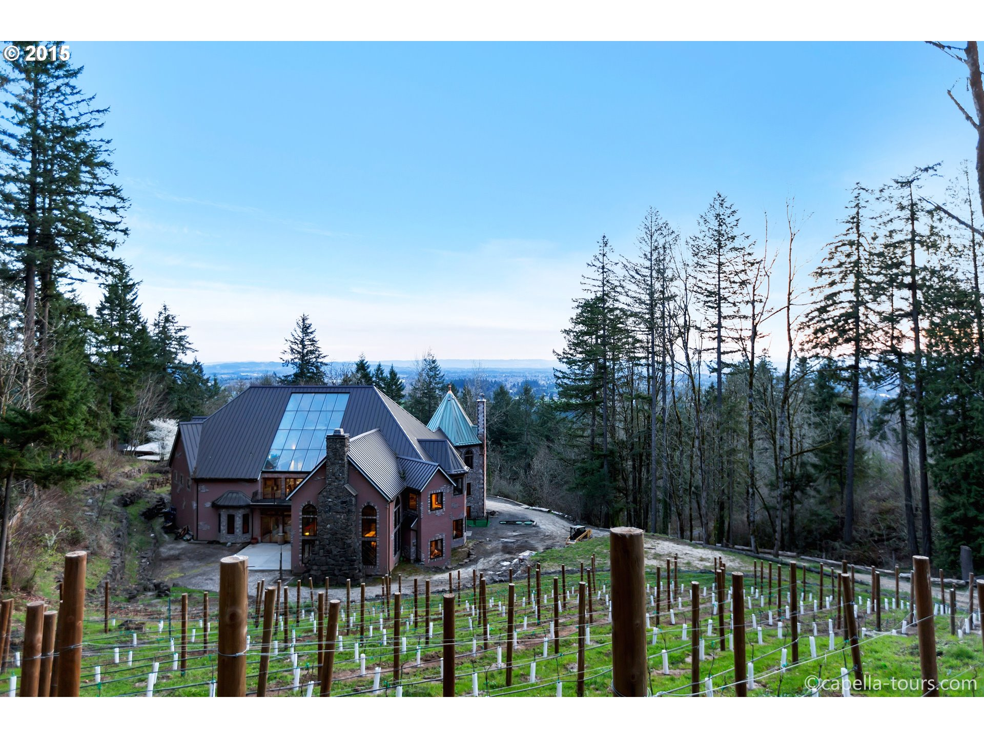 14125 Nw Germantown Rd, Portland, OR 97231