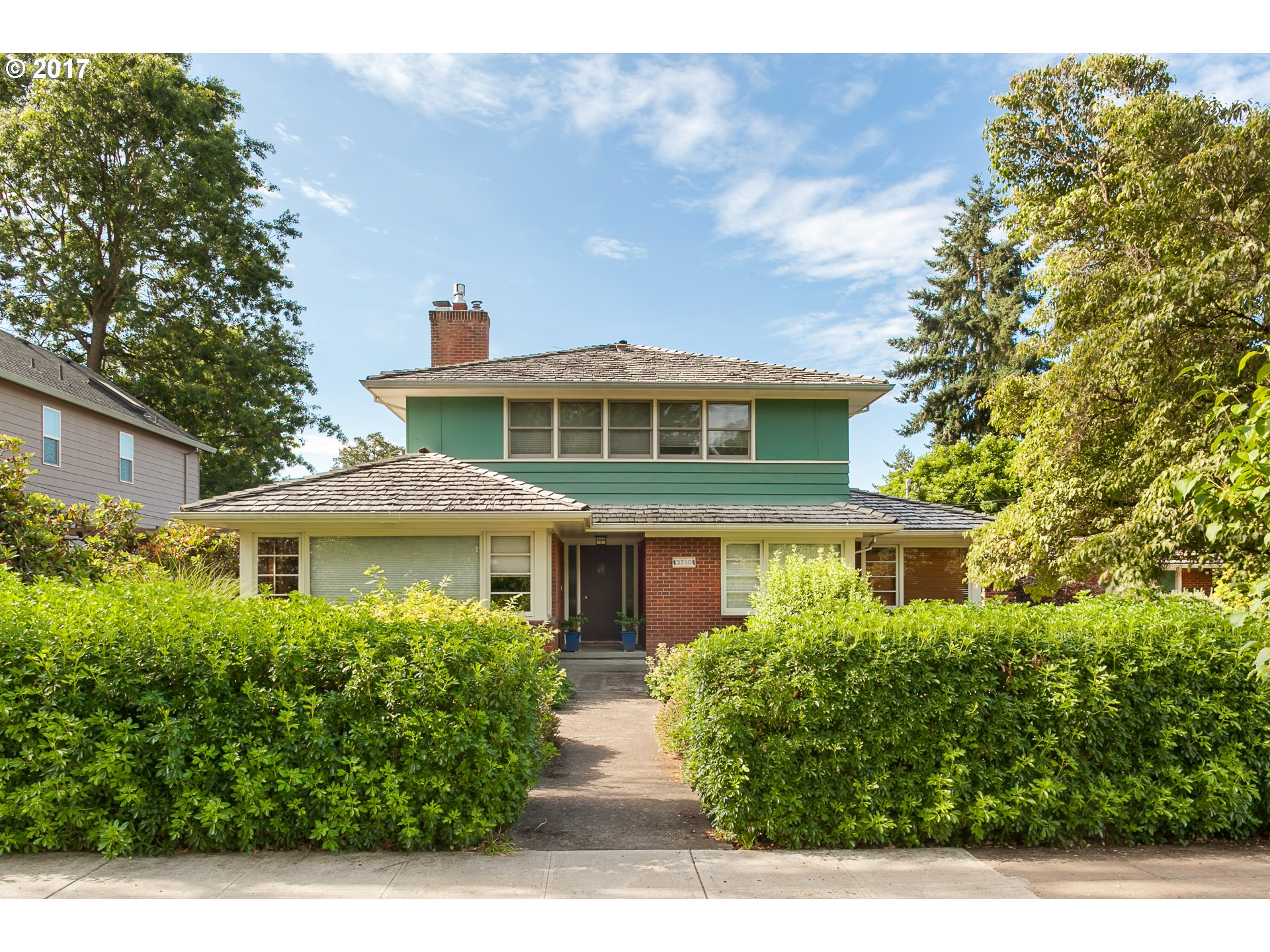3710 Se Rural St, Portland, OR 97202