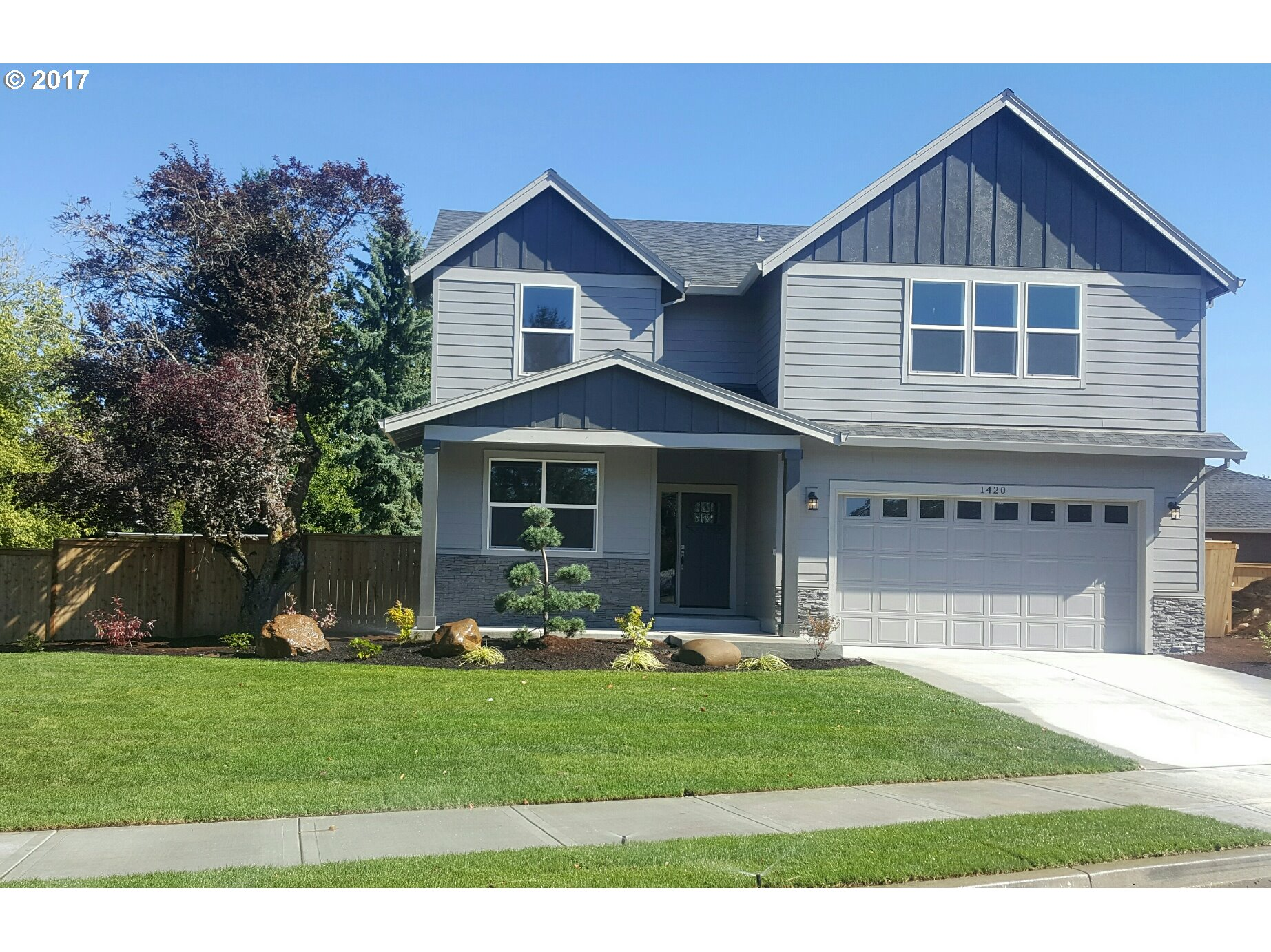 1420 Sw Wright Pl, Troutdale, OR 97060