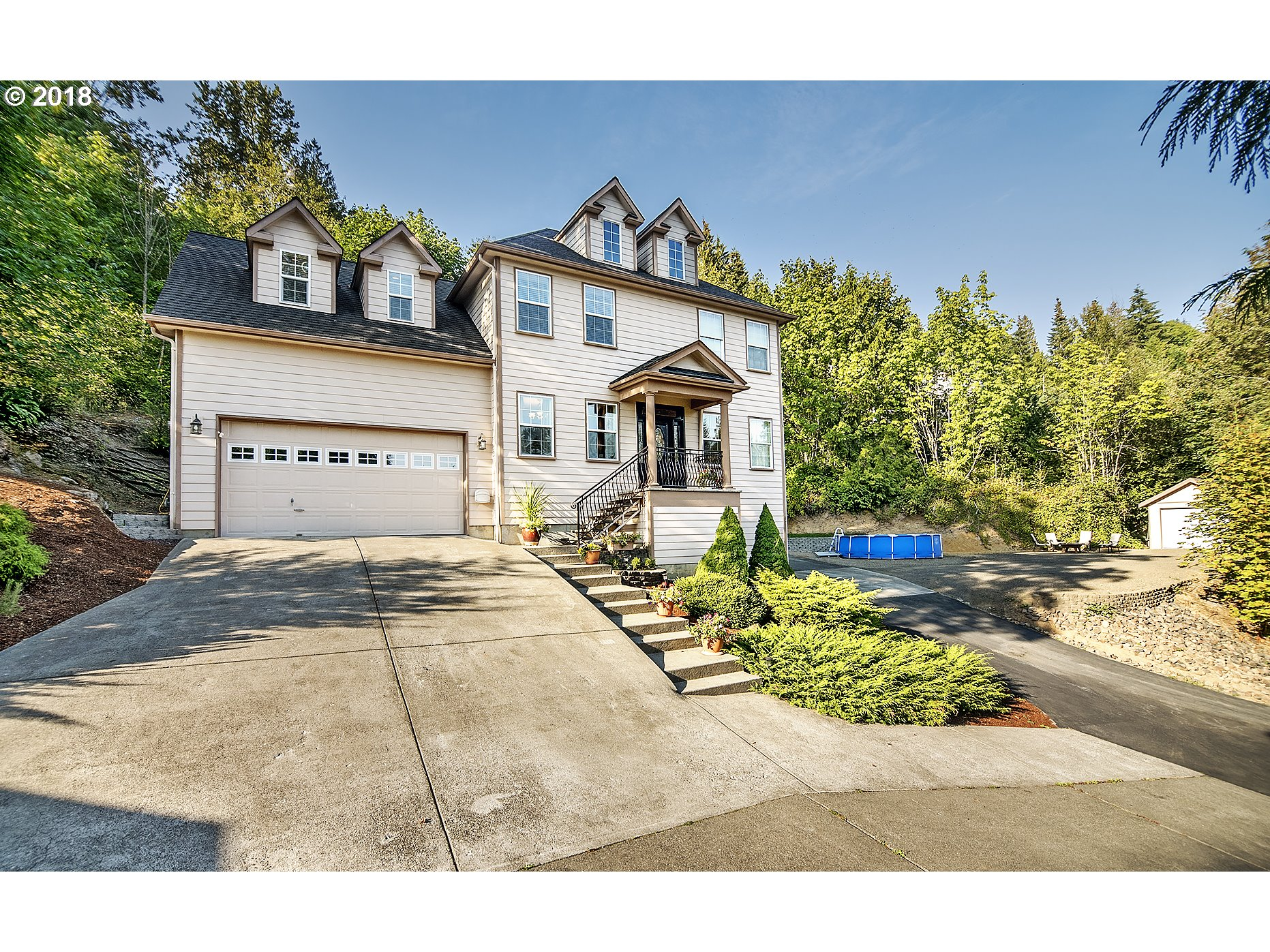 Longview Wa Homes And Real Estate For Sale Real Estate Brokers For
