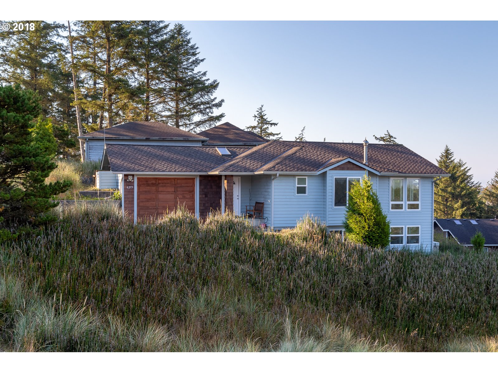 Photo of 6275 NESTUCCA RIDGE RD Pacific City OR 97135