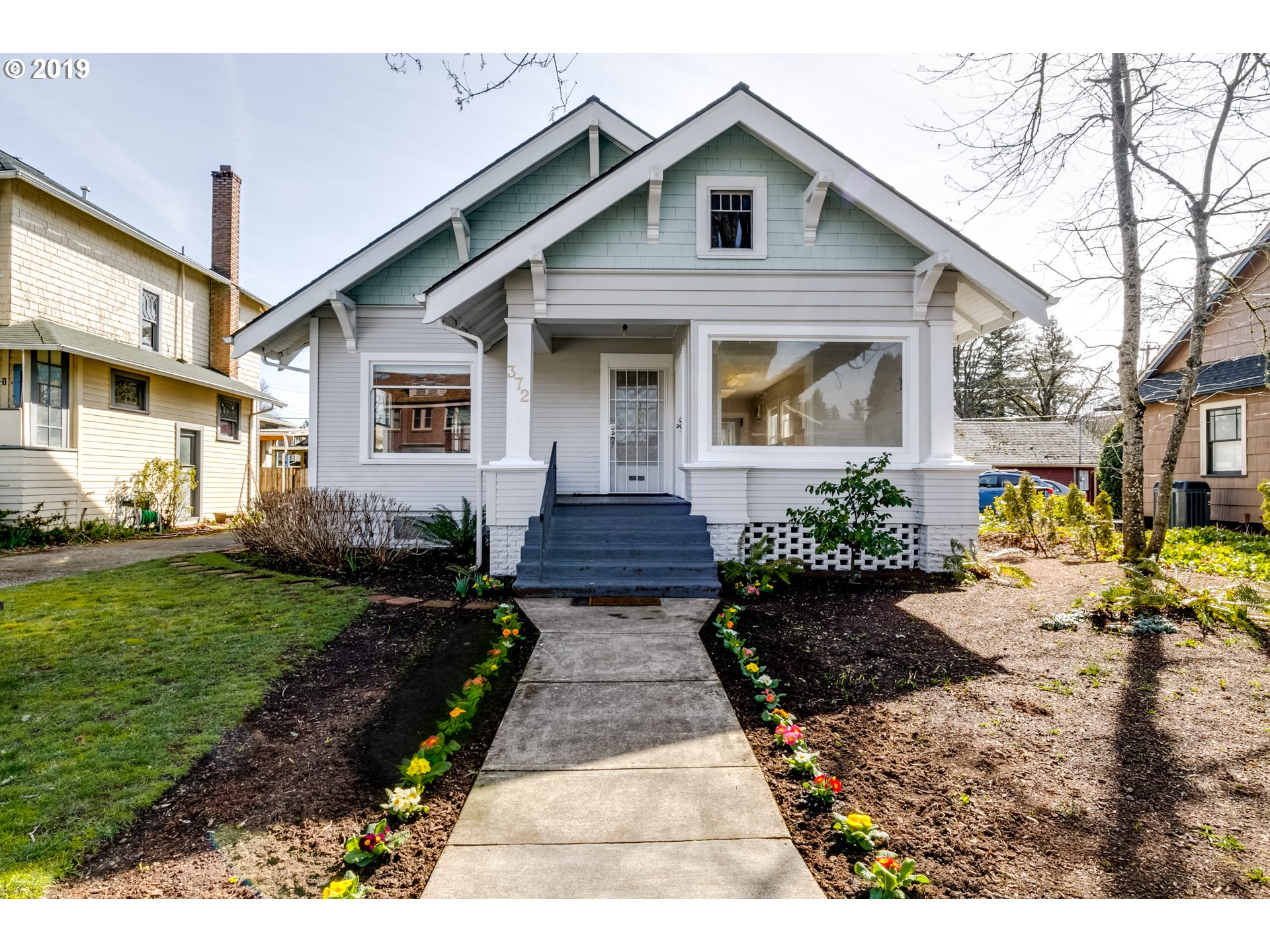 Photo of 372 W BROADWAY Eugene OR 97401