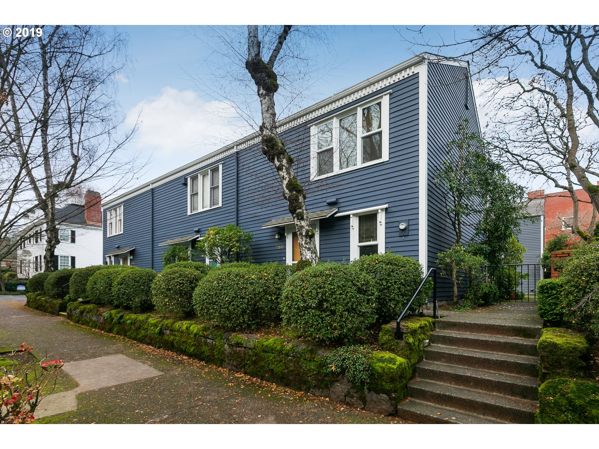 Photo of 2017 NW IRVING ST Portland OR 97209
