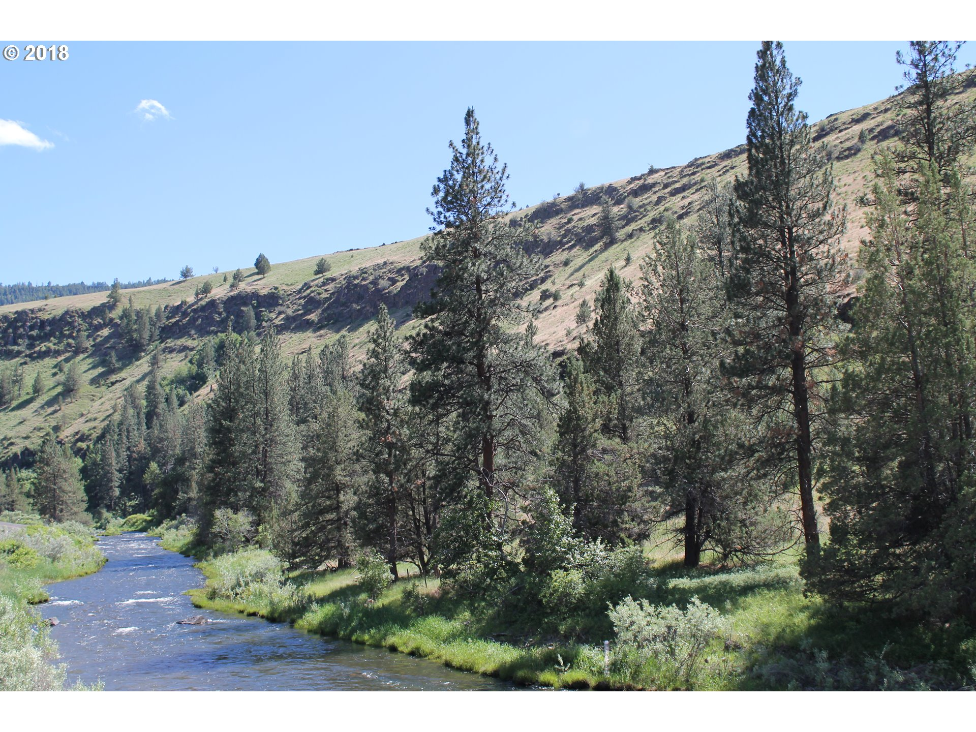 Photo of  Middle Fork LN