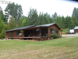 Photo of 30804 KENADY LN Cottage Grove OR 97424